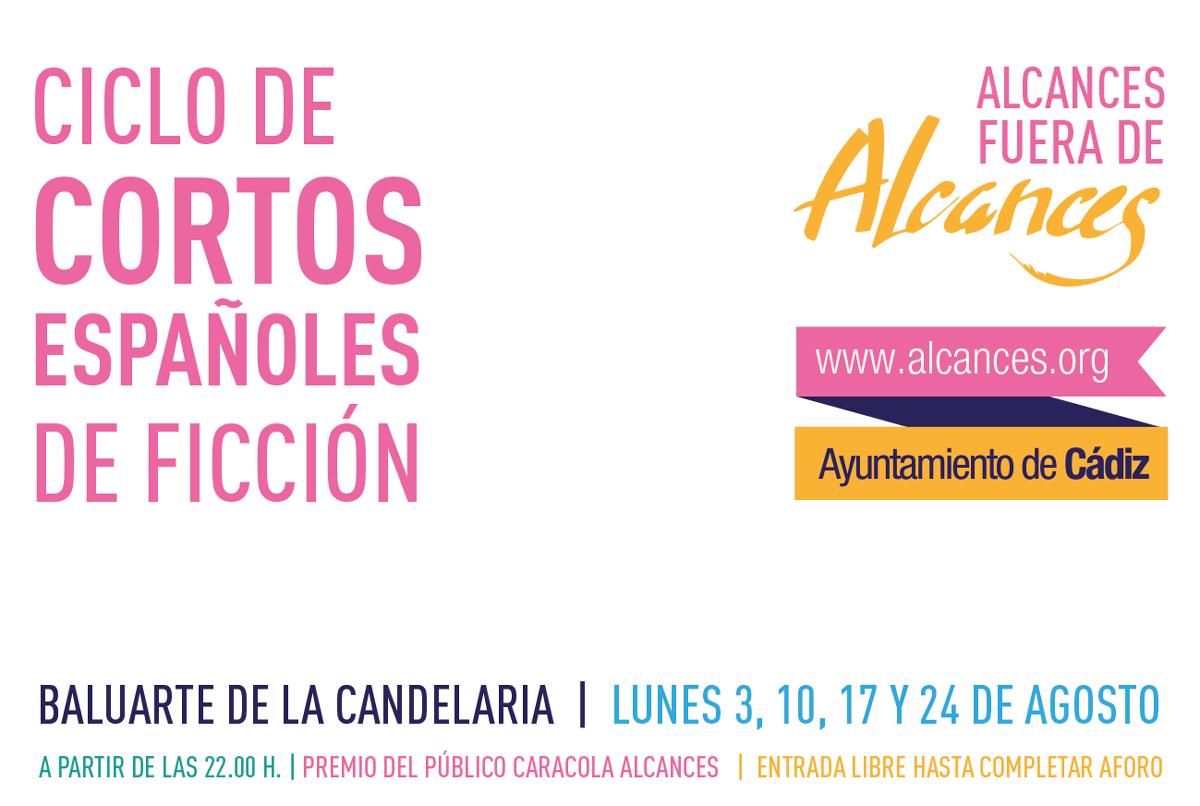 Ciclo de cortos españoles de ficción
