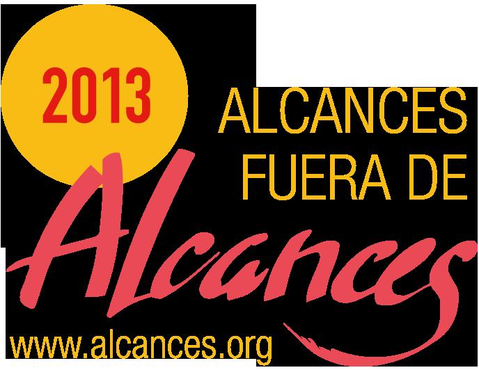 logotipo Ciclo Alcances fuera de Alcances