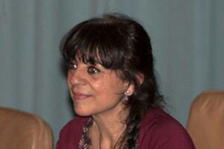 Julia Oliva