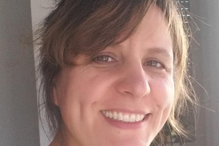 Irene Cardona