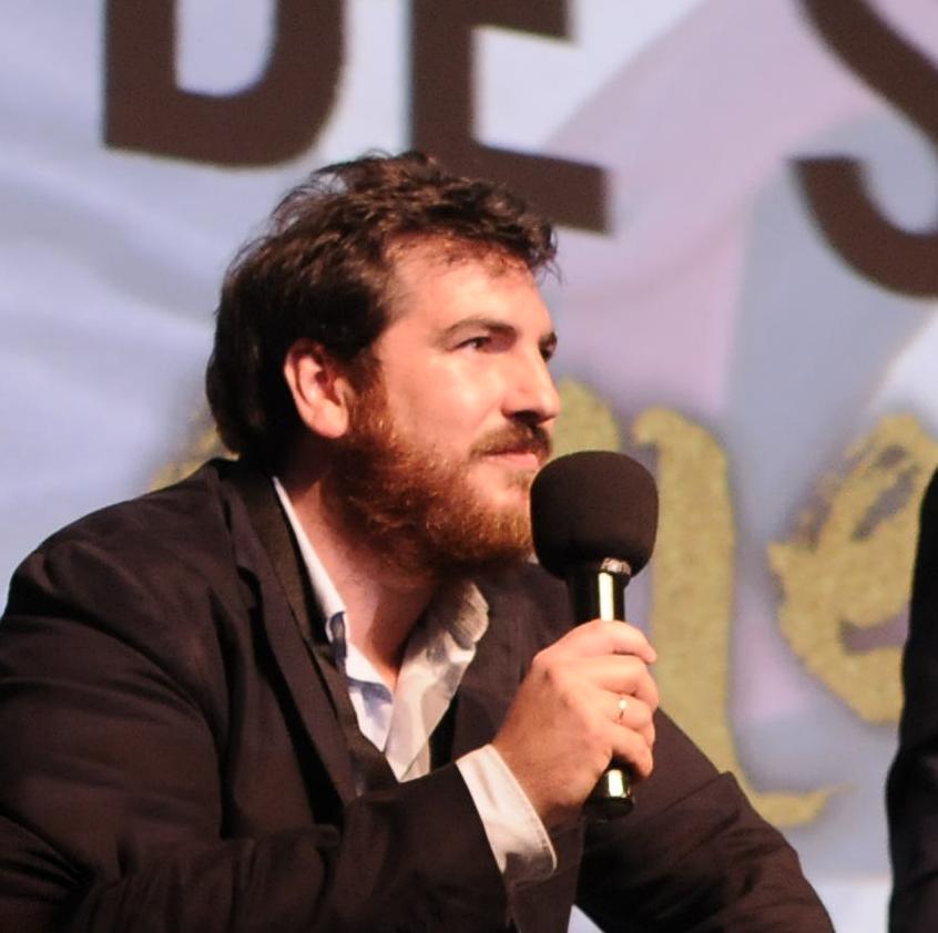 MANUEL BLANCO PÉREZ