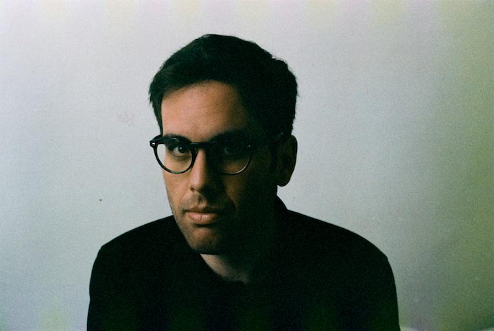 SAMUEL M. DELGADO
