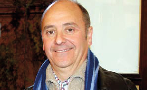 Juan A. Valentín-Gamazo