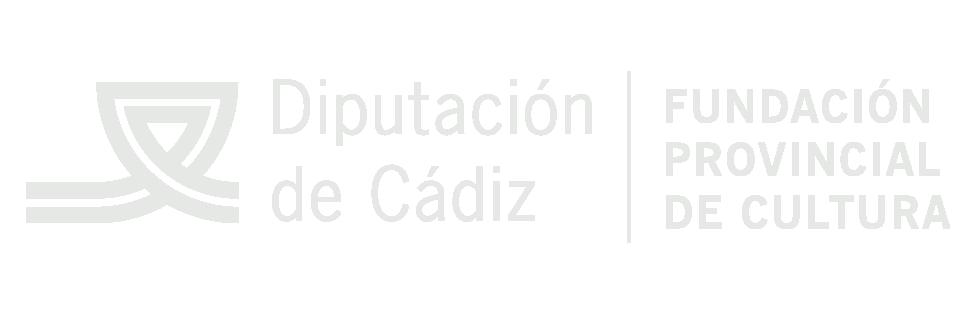 logotipo diputacion de Cádiz