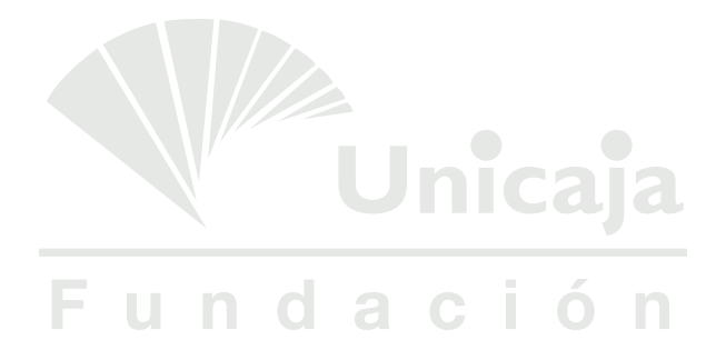 logotipo unicaja