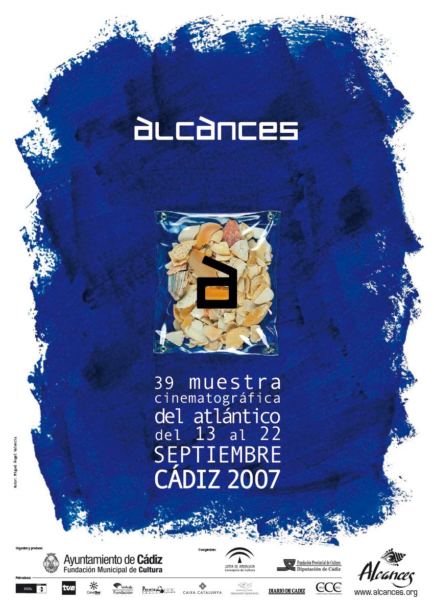 Cartel edición 39