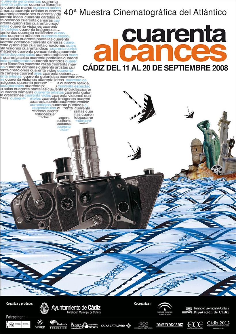 Cartel edición 40
