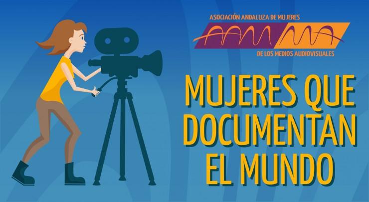 Mujeres que documentan el mundo por AAMMA