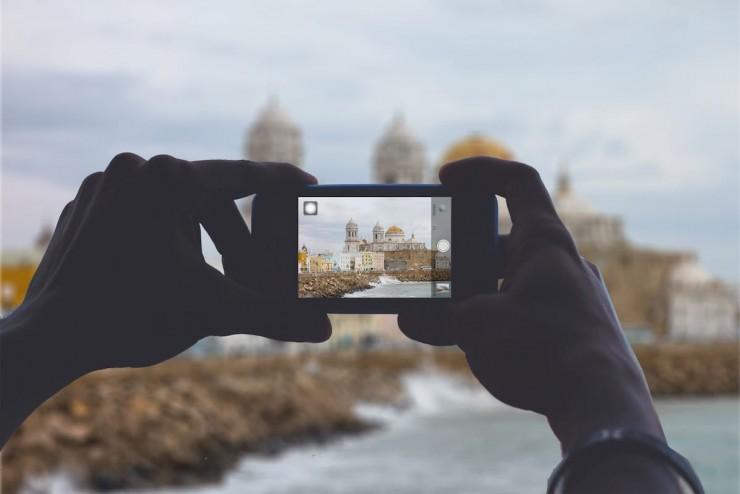 Un taller de creación documental para los jóvenes de la ciudad