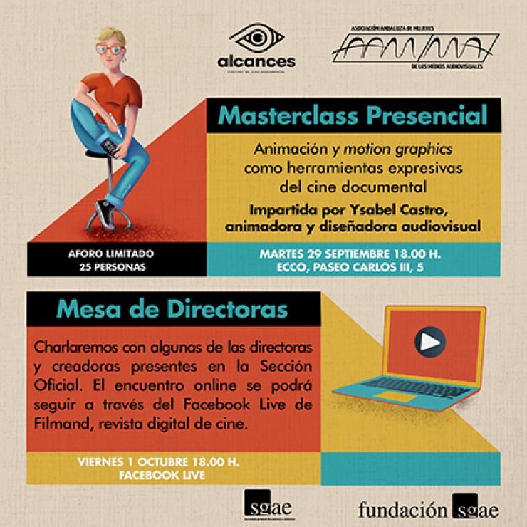 Asociación Andaluza de Mujeres de los Medios Audiovisuales