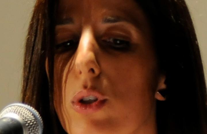 Alejandra Trelles