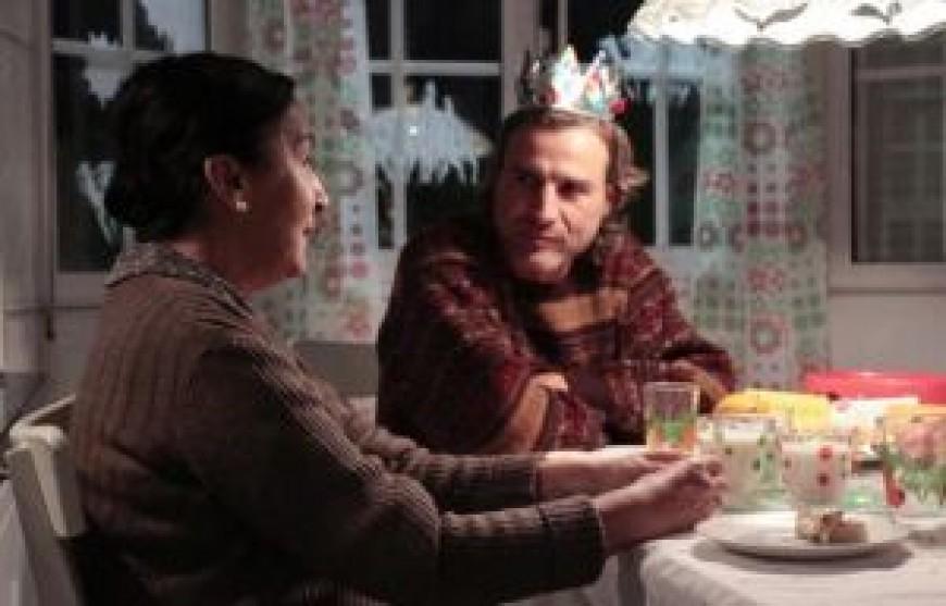Segundo lunes de cortos españoles en el Baluarte de la Candelaria