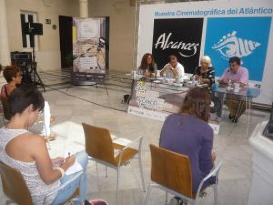 Alcances convierte a Cádiz en la capital nacional del cine documental