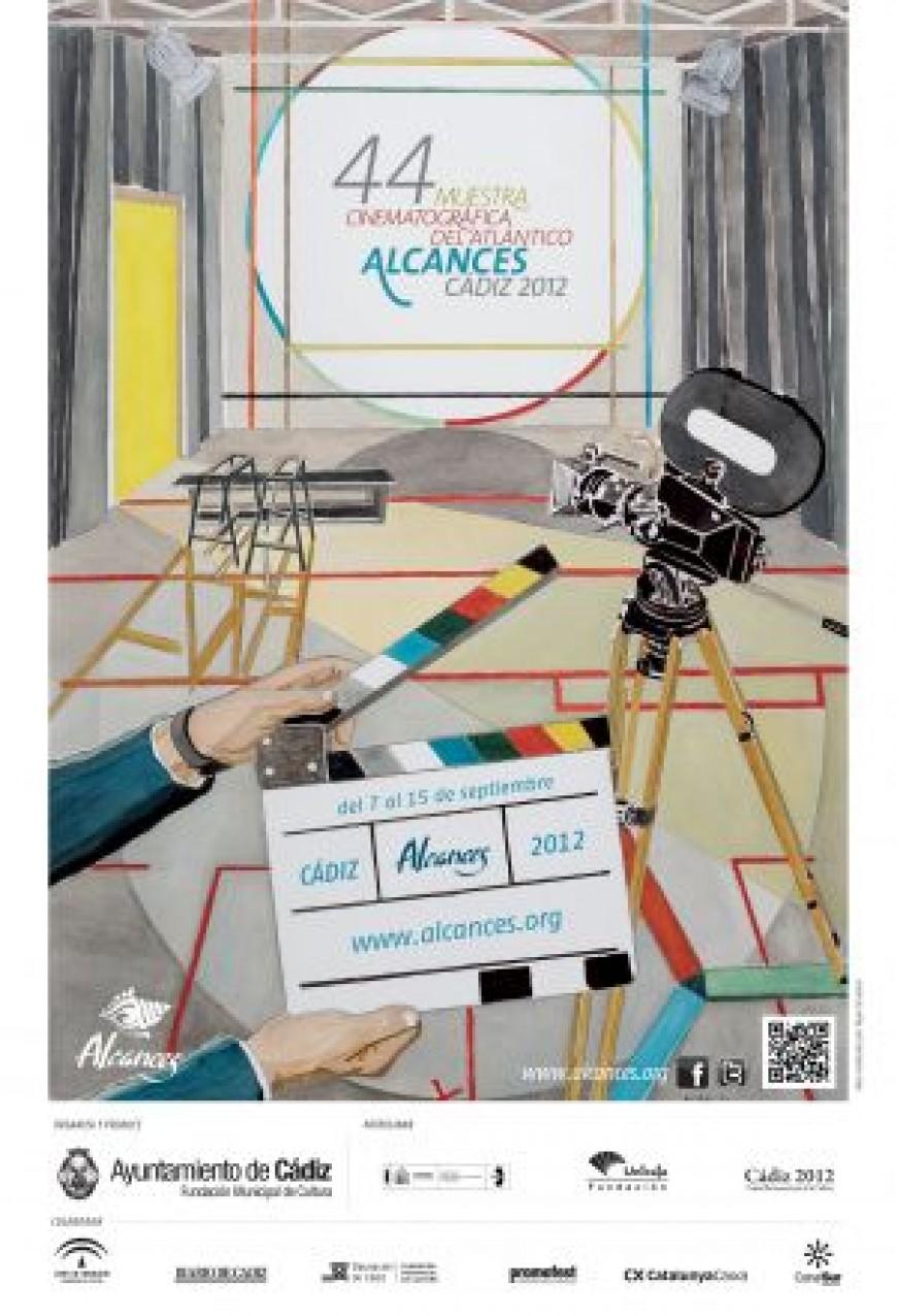 Alcances clausura su 44ª Edición consolidándose como plataforma para la creación documental española