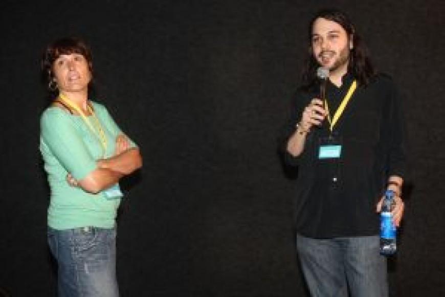 Segunda proyección de los mediometrajes en los cines  Al-Andalus