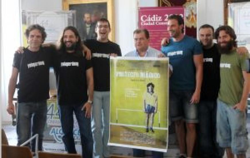 El mítico Mágico González protagoniza la jornada inaugural de Alcances