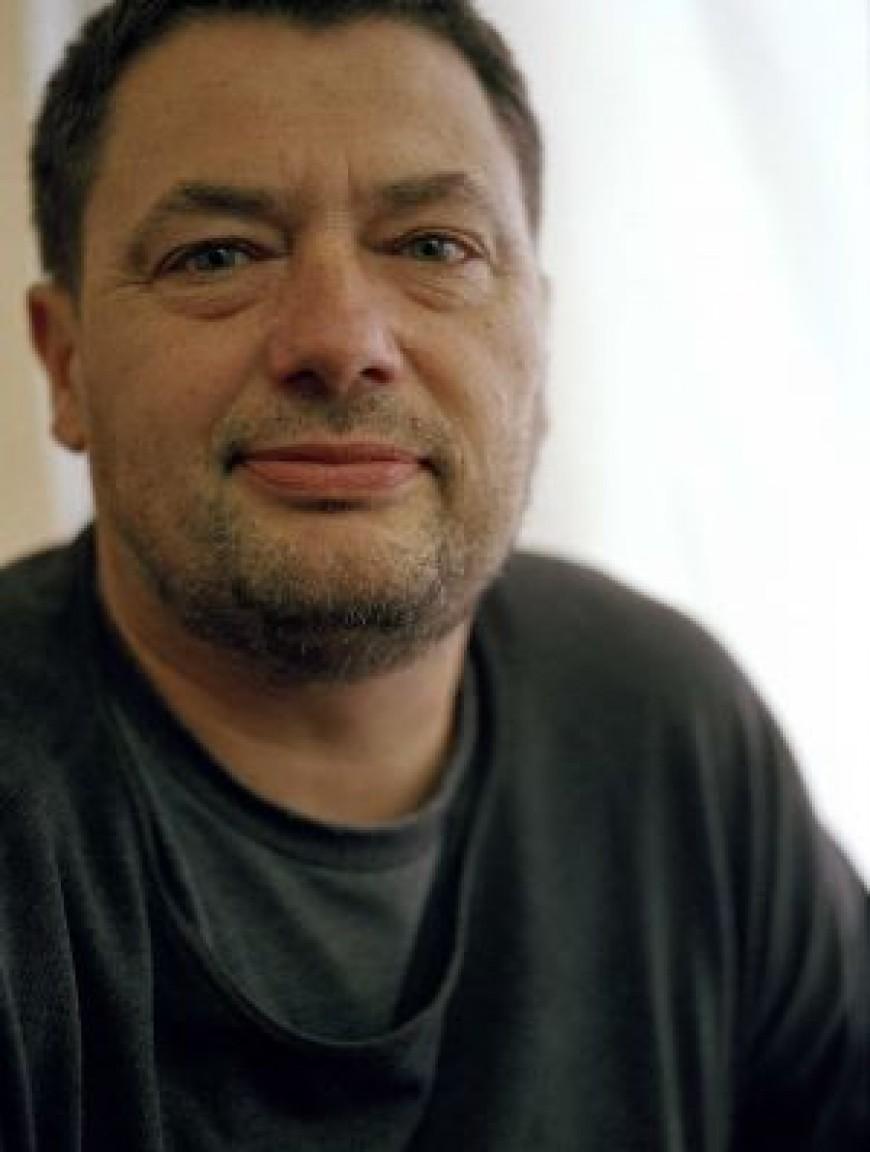Alcances 2013 repasará la obra de Lutz Dammbeck