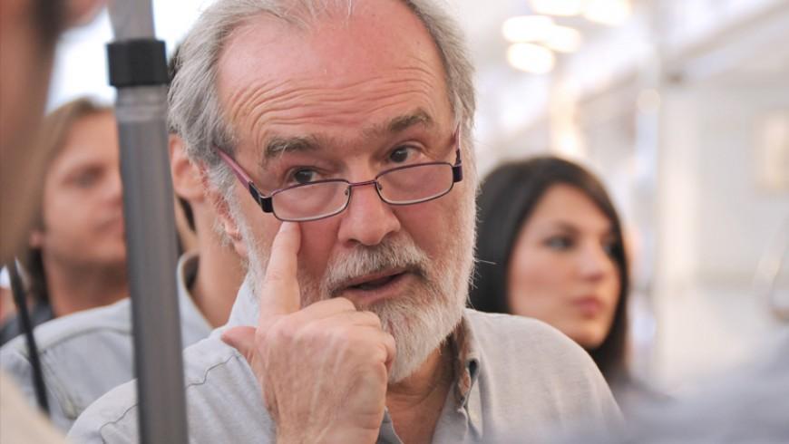 """Gonzalo García-Pelayo estrena en Alcances sus """"Alegrías de Cádiz"""""""