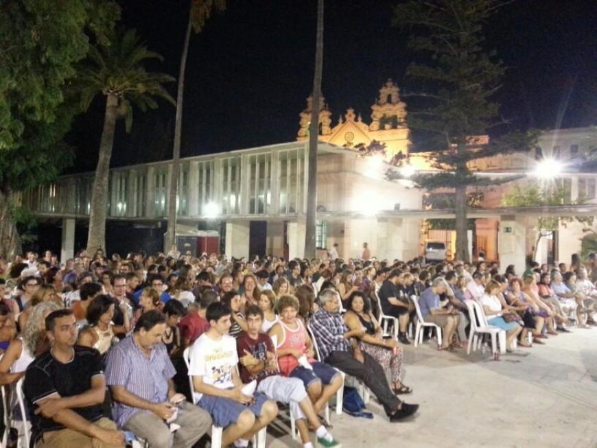 Éxito del Ciclo de Cortos Españoles de Ficción