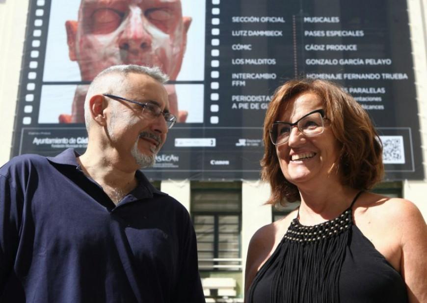 Asecan presenta en Alcances las bases de los Premios del Cine Andaluz 2014