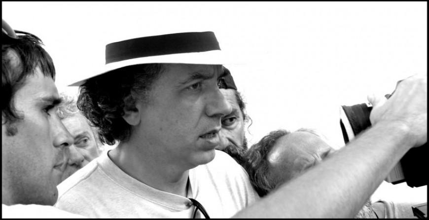 Fernando Trueba es homenajeado en Alcances