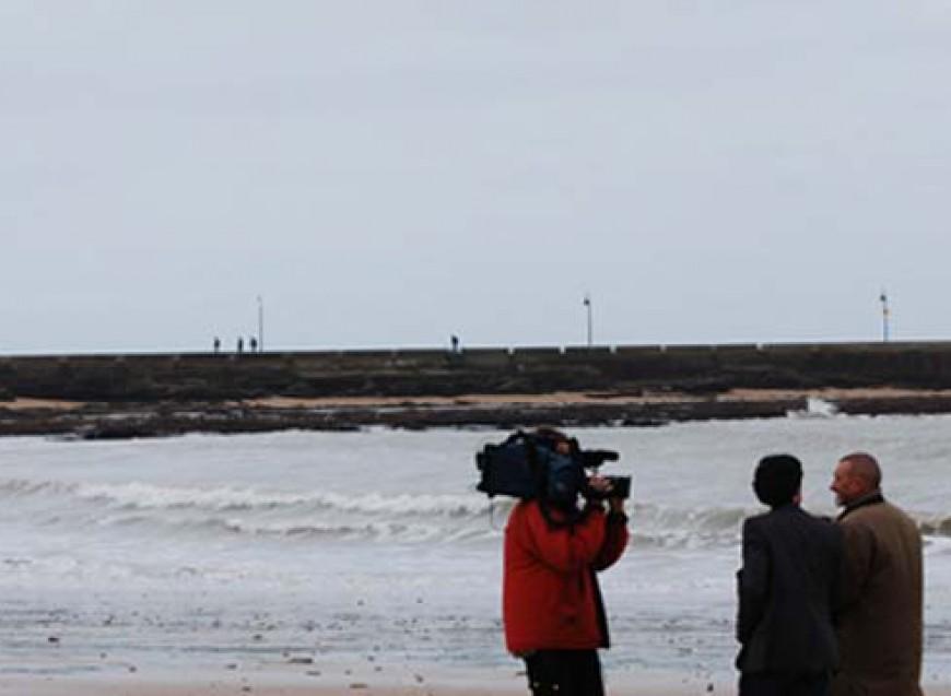 Cinestres Alcances hará de Cádiz un set de rodaje con   un concurso de cortos abierto a todos los públicos