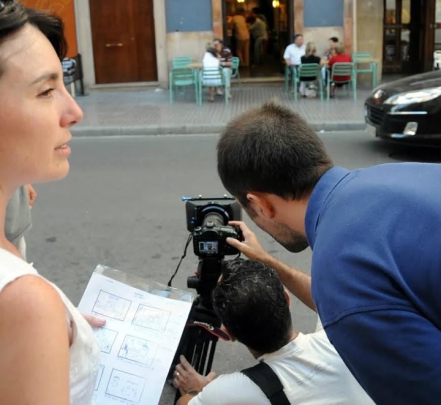 Cinestres Alcances contará con 16 grupos que grabarán sus trabajos por las calles de Cádiz