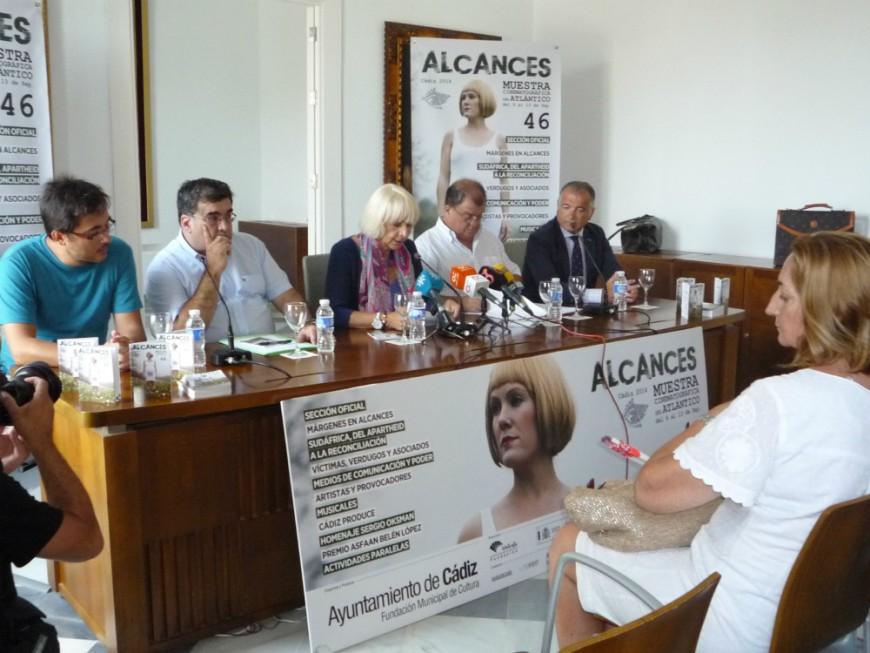 El mejor cine documental de Alcances toma la ciudad de Cádiz