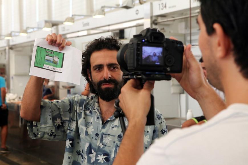 'Funcionando' de José Prada gana la primera edición de Cines3 Alcances