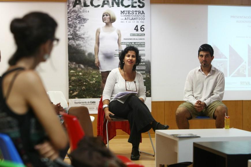 Fundación AVA renueva su compromiso con Alcances 2014