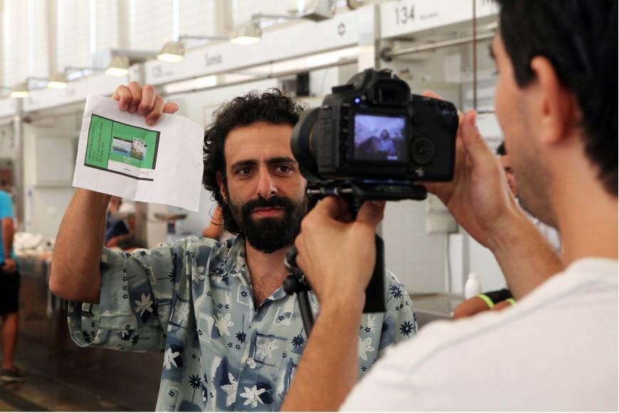 DocuExprés hará de Cádiz un set de rodaje con un concurso de cortos abierto a todos los públicos