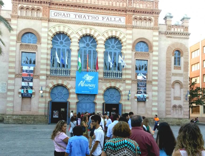 Alcances proyectará 82 documentales en Cádiz desde el próximo sábado