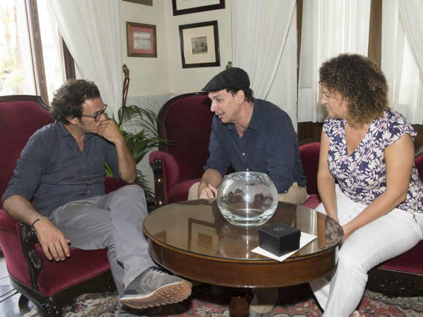 José Luis Guerín: El cine documental me ha enseñado nuevas formas de contar historias
