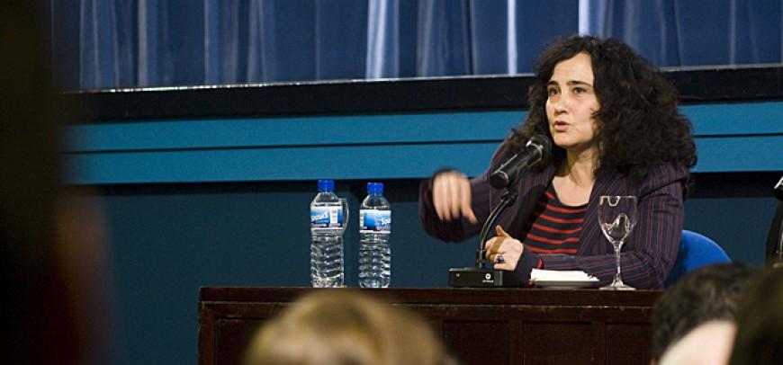 Mujeres cineastas en Alcances