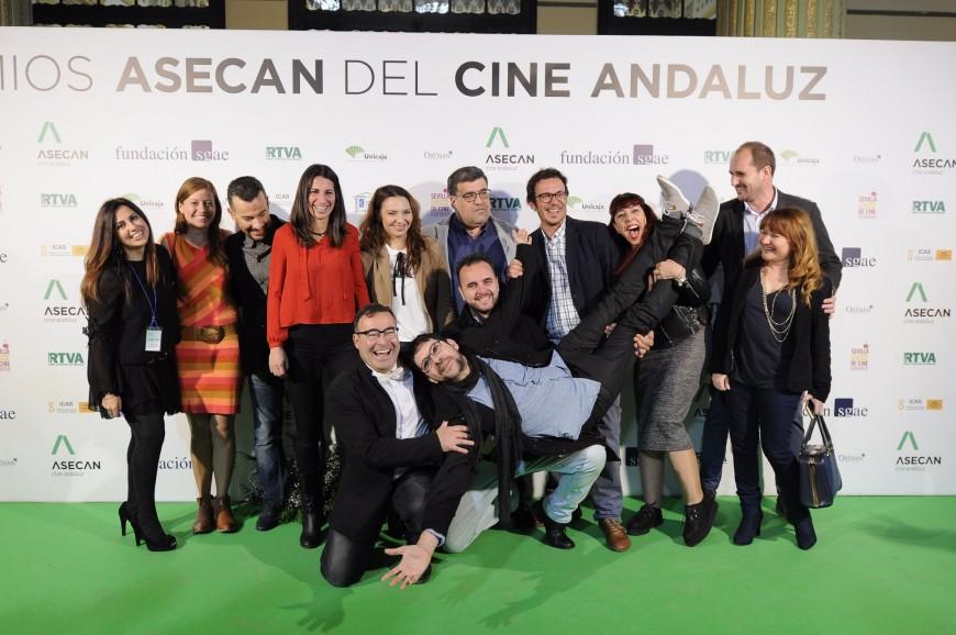 El festival de documentales Alcances gana el premio de honor de Asecan