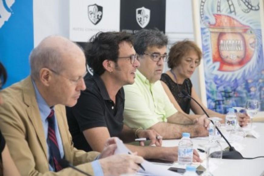 Cádiz acoge la 48 edición de la Muestra de Cine Documental Alcances del 10 al 17 de septiembre