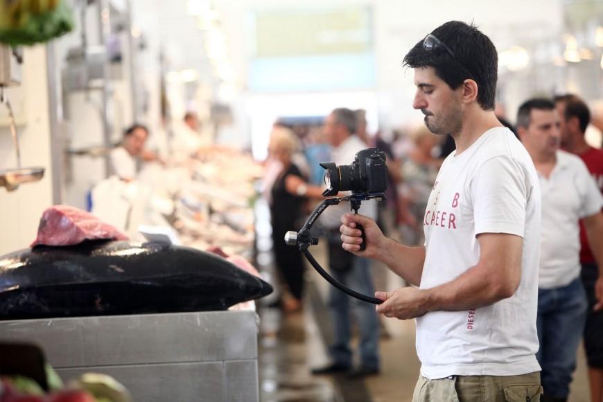 DocuExprés 2016 servirá como antesala para la celebración de Alcances, Festival de Cine Documental de Cádiz