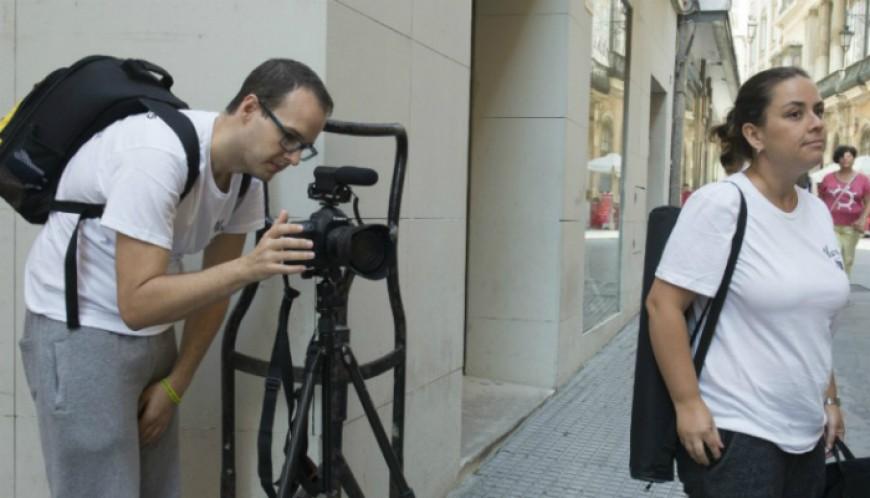El ciclo DocuExprés llena de actividades la antesala de Alcances, Festival de Cine Documental de Cádiz