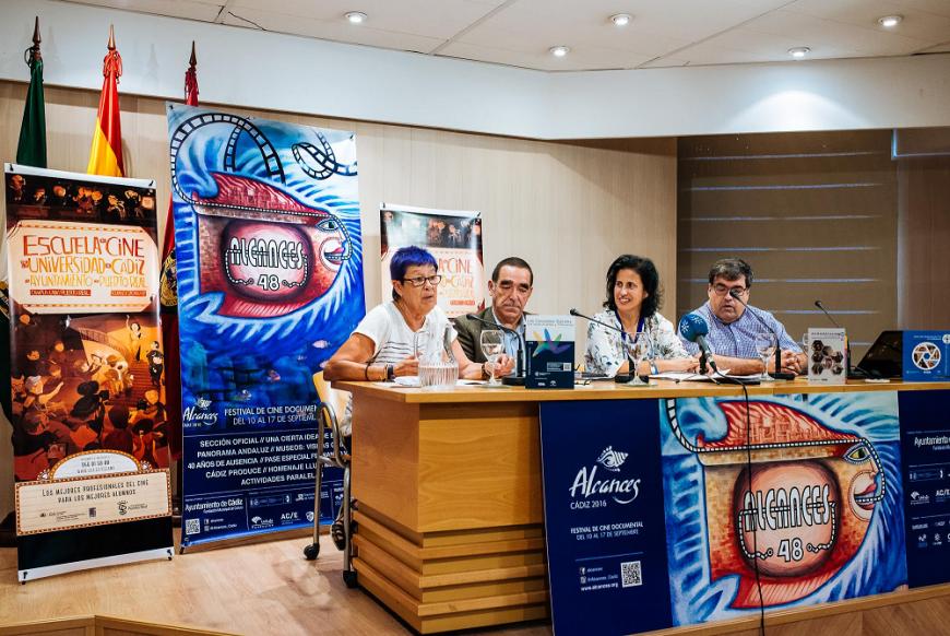 Convenio colaborativo entre Fundación AVA y la Universidad de Cádiz
