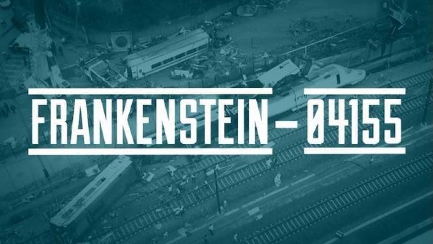 La Plataforma 'Víctimas Alvia 04155'   presentará el viernes en Alcances el documental 'Frankenstein 04155'