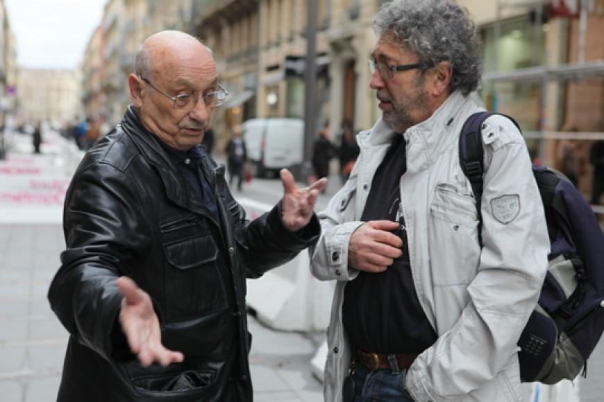 Cinespaña de Toulouse y Alcances recuperan la memoria del exilio republicano en Francia