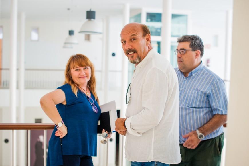'Javier Ruibal, por libre' de César Martínez Herrada abrirá la 49ª edición de Alcances Festival de Cine Documental de Cádiz