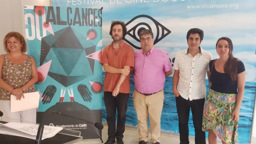 Ramírez & Perles son los autores de la imagen de Alcances en su 50º Aniversario
