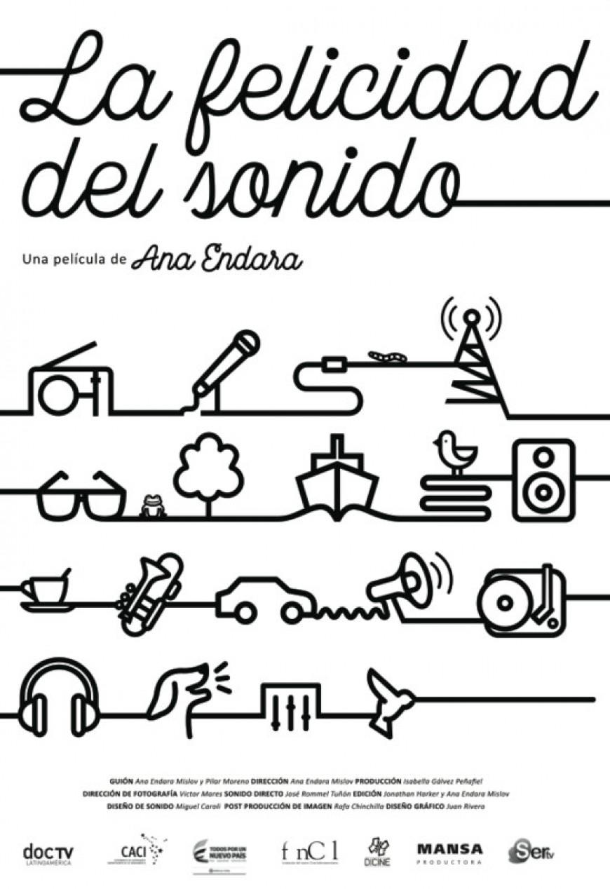 El Cine Documental Centroamericano tendrá su ventana en la 50ª edición de Alcances