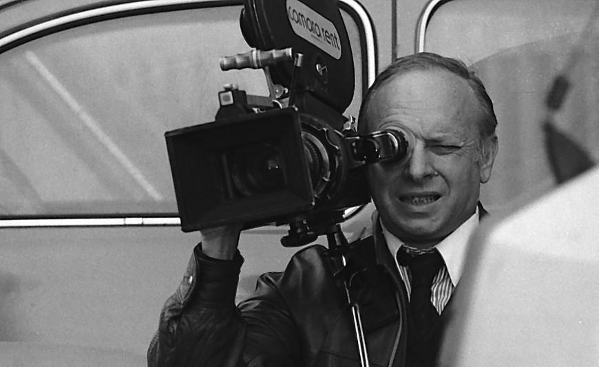 Alcances recupera la memoria del cineasta sevillano Manolo Summers
