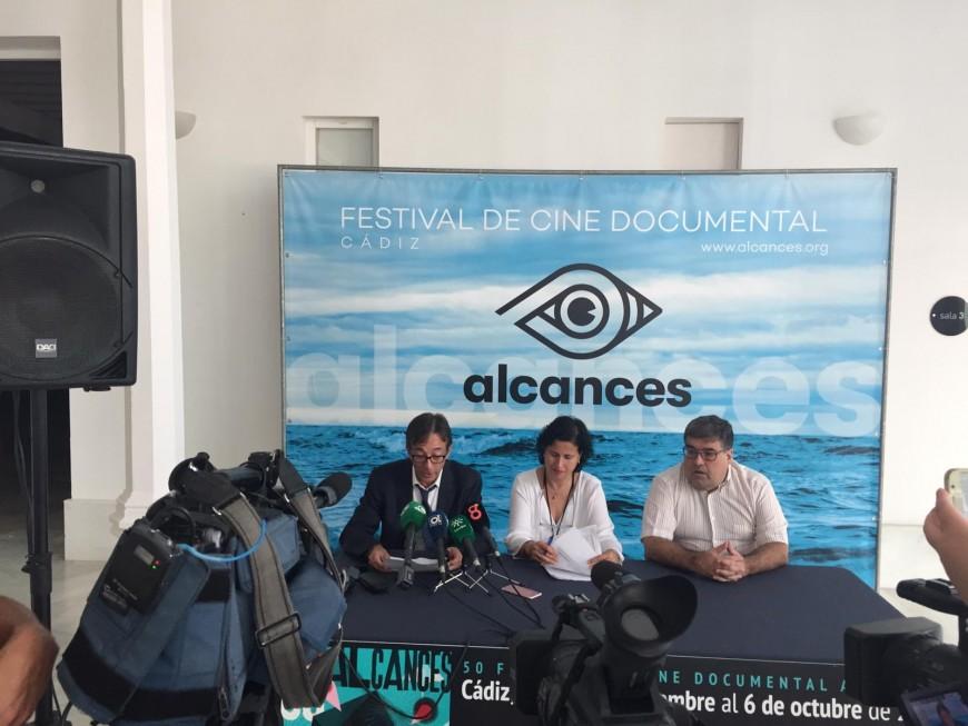 La Fundación AVA y Alcances renuevan su apoyo a la producción andaluza