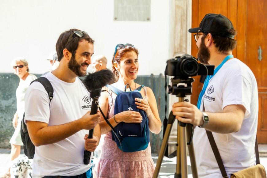 DocuExprés documenta Cádiz