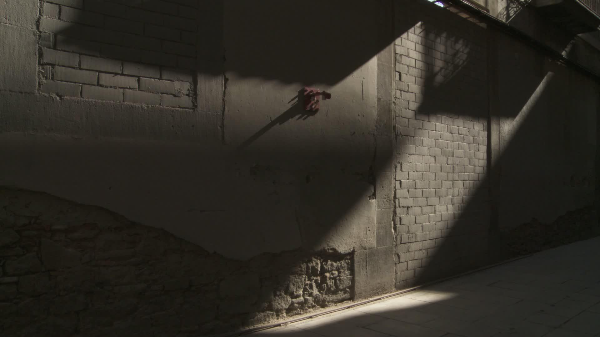 Imagen de película: La Plaza