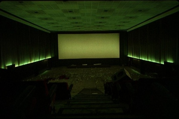 Imagen principal 25 cines/seg