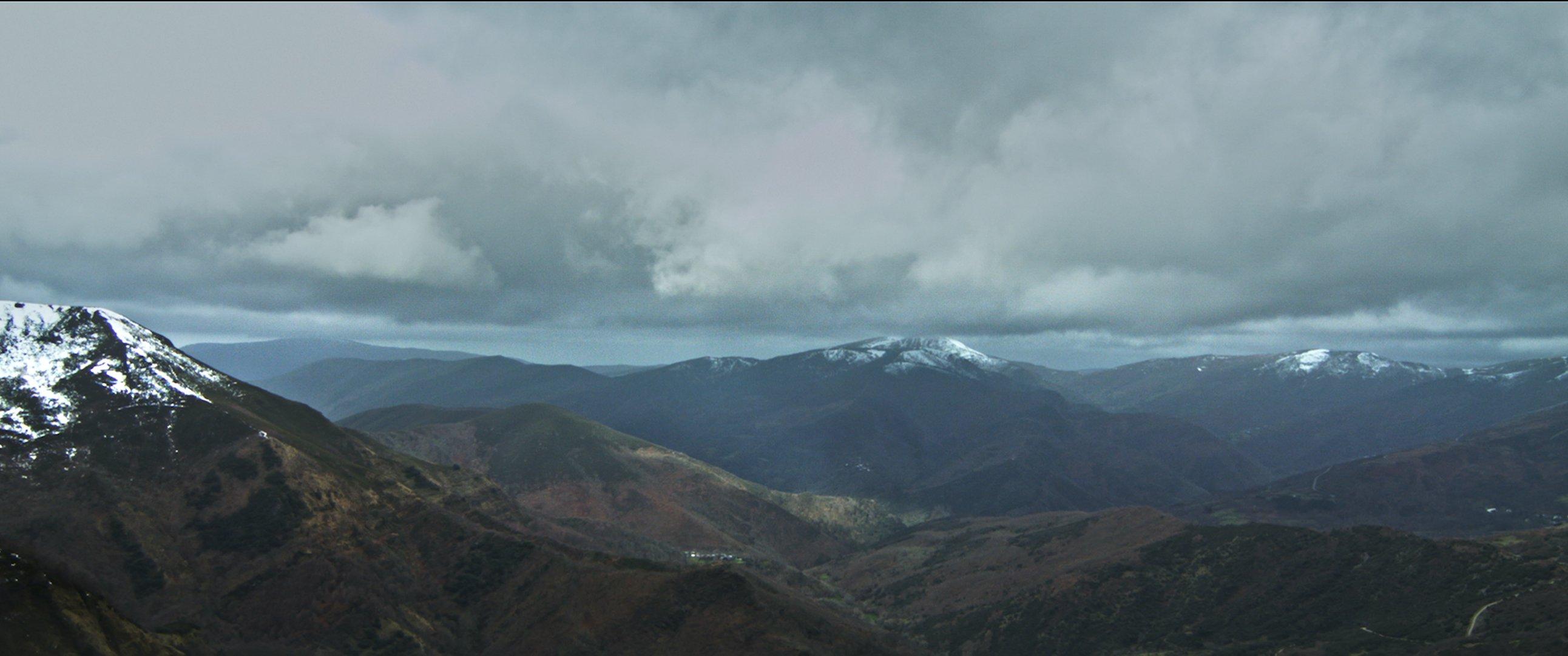 Imagen de película: Trinta Lumes